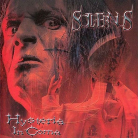 Solfernus - Hysteria In Coma (+ EP Diabolic Phenomenon) (Digipack CD)