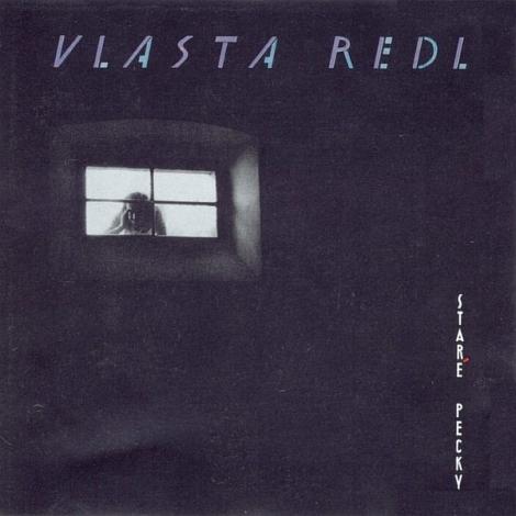 Redl Vlasta - Staré pecky (CD)