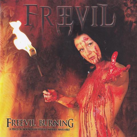 Freevil - Freevil