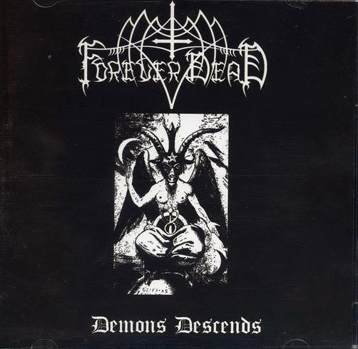 Forever Dead / Amentia / Formaline / Serrando Codos - Forever Dead / Amentia / Formaline* / Serrando Codos