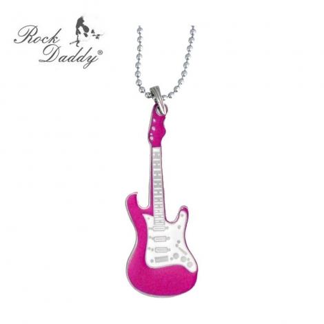 GITARA - Rock Daddy - rôzne farby