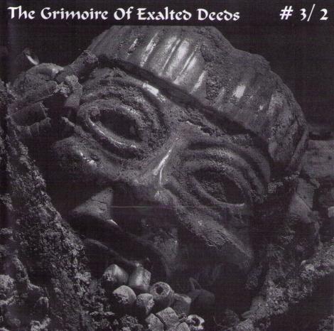 GRIMOIRE THE OF EXALTED DEEDS