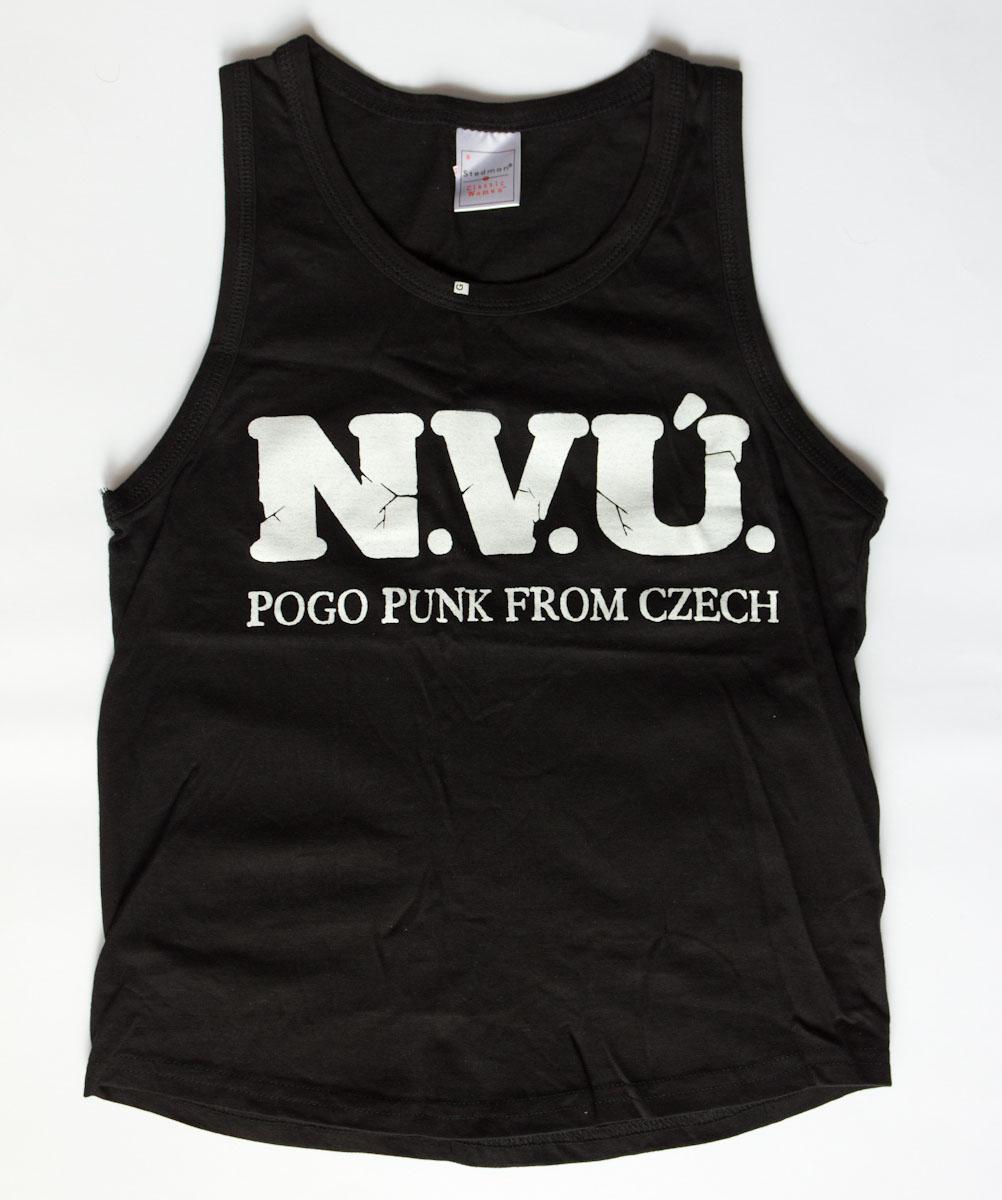 N.V.Ú. (tielko) - N.V.Ú.