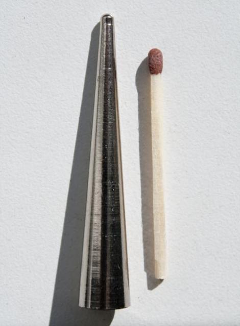 HROT 55 EXTRA VEĽKÝ - Hroty najväčšie - jednotlivé vybíjance