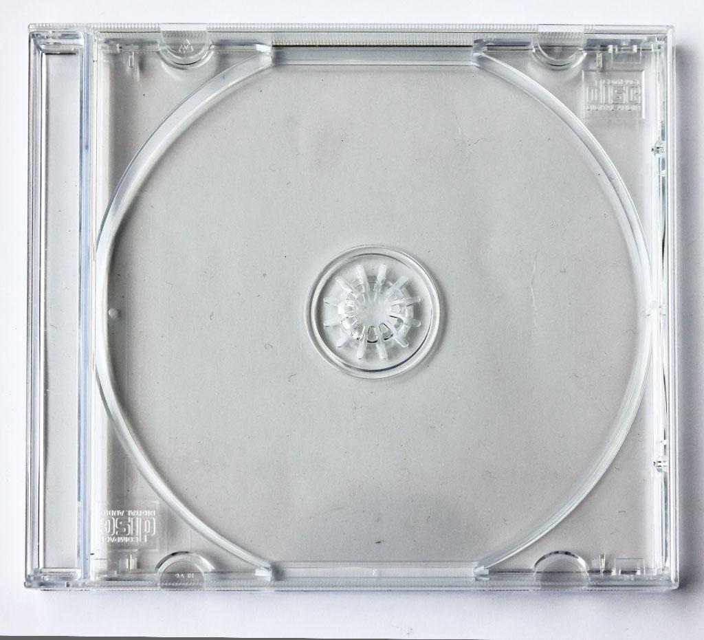 PRIESVITNÝ CD BOX