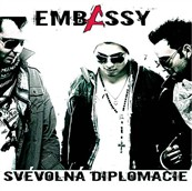 EMBASSY - Svévolná diplomacie