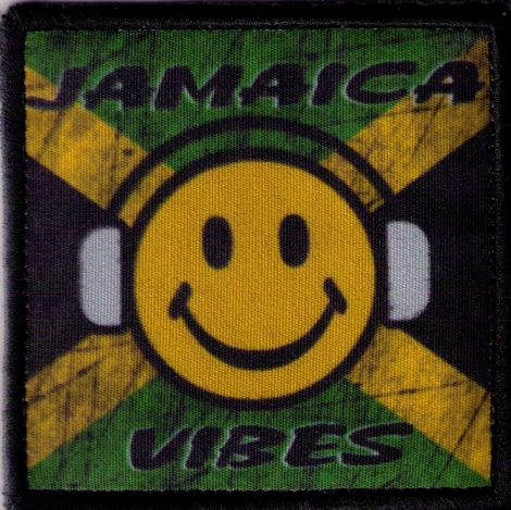 SMAJLÍK 01 - Jamaica Vibes