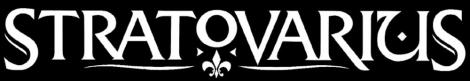 STRATOVARIUS - Logo kapely