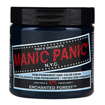 ZELENÁ (Manic Panic) - Enchanted Forest