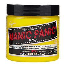 ŽLTÁ (Manic Panic) - Electric Banana