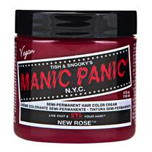 ČERVENÁ (Manic Panic) - New Rose