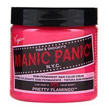 RUŽOVÁ (Manic Panic) - Pretty Flamingo