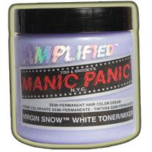 BIELA (Manic Panic) - Virgin Snow – Amplified