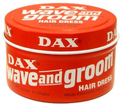 DAX WAX RED