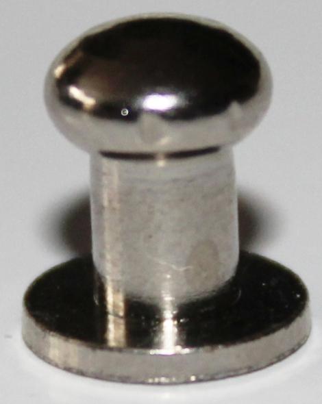 FRČKA HRÍBIK 8 mm