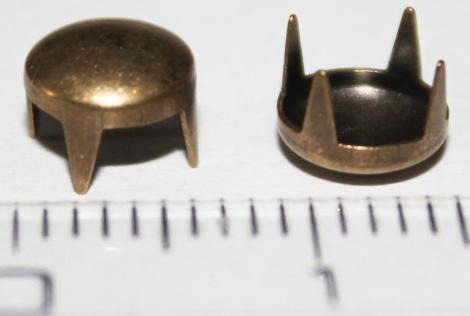 BUBÁK 6 mm MEDENÝ - Jednotlivý vybíjanec