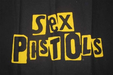 SEX PISTOLS - Sex Pistols