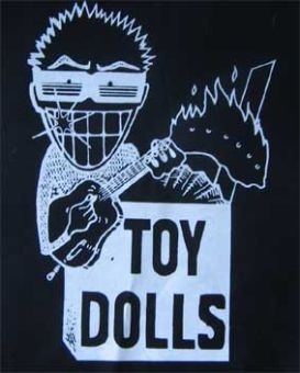 TOY DOLLS - Toy Dolls
