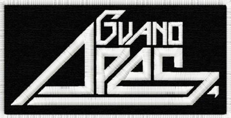 GUANO APES - Logo kapely