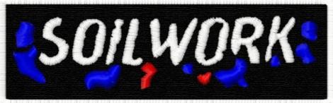 SOILWORK - Logo kapely