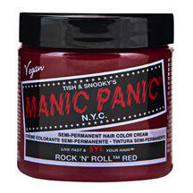 ČERVENÁ (Manic Panic) - Rock n Roll Red