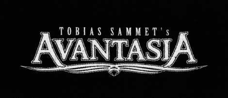 AVANTASIA - Logo kapely