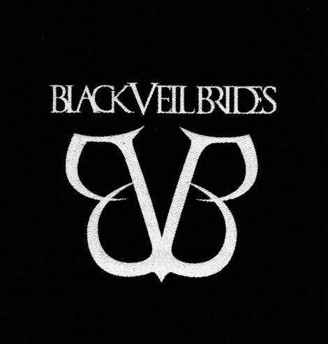 BLACK VEIL BRIDES - Logo kapely