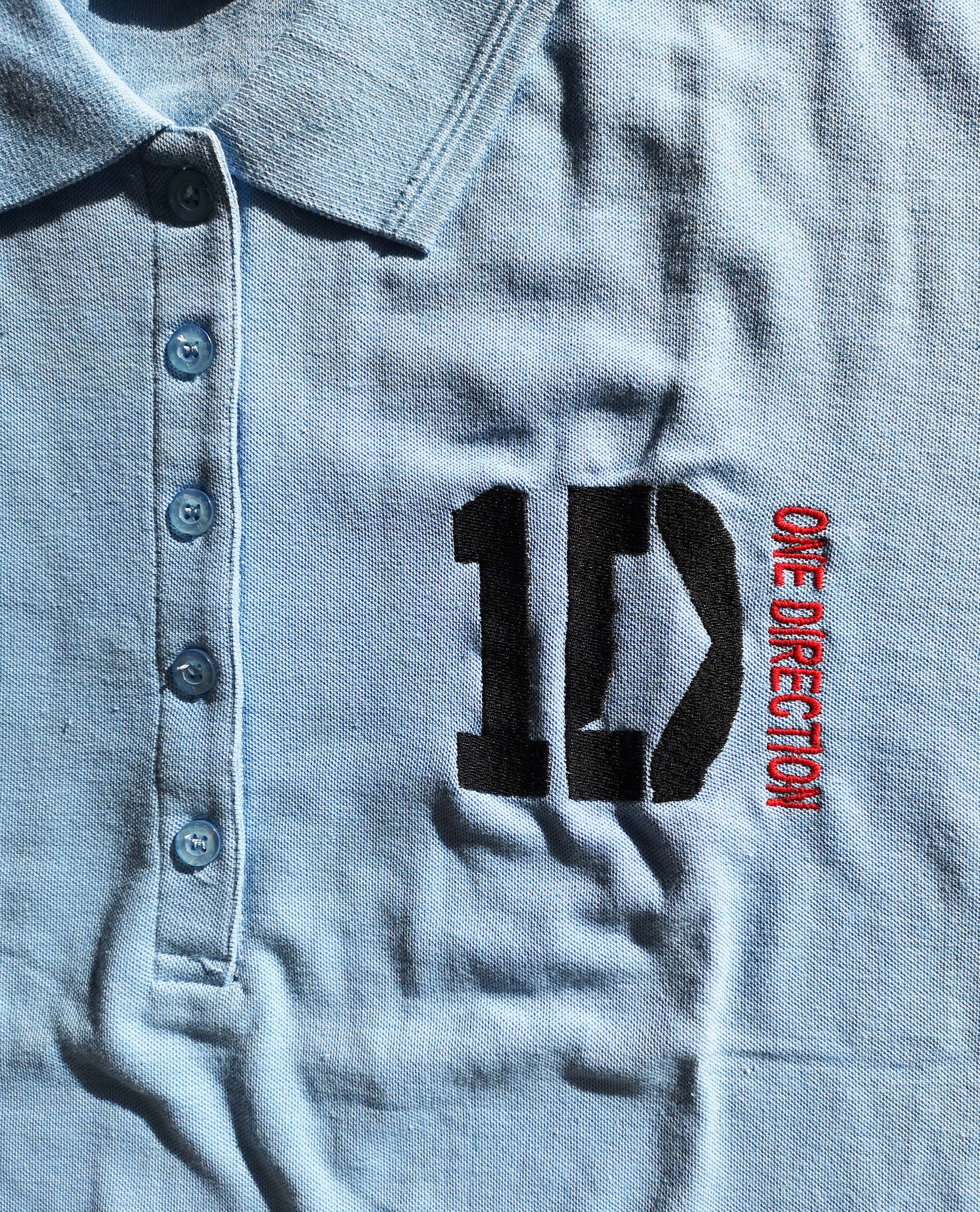 ONE DIRECTION - ONE DIRECTION