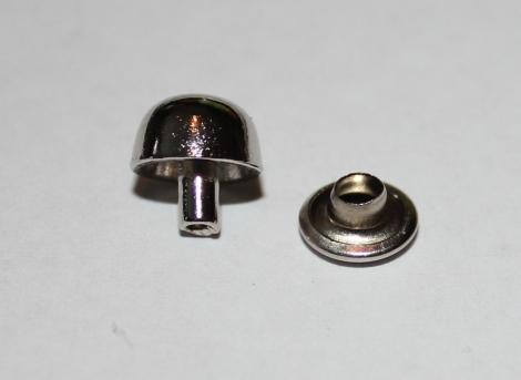 FRČKA POLOPLNÁ 8 mm - Jednotlivý vybíjanec