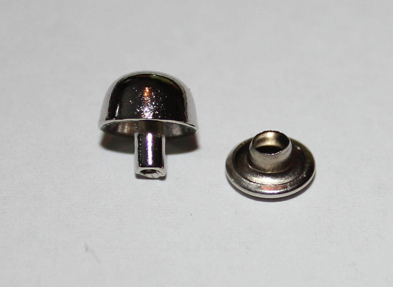 FRČKA POLOPLNÁ 8 mm