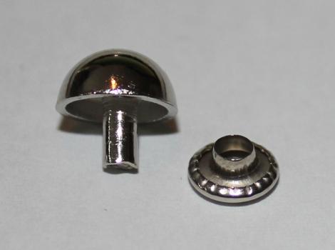 FRČKA POLOPLNÁ 9 mm - Jednotlivý vybíjanec