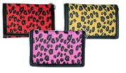Leopardí vzor - Peňaženka s leopardím vzorom