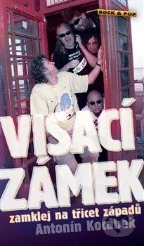 VISACÍ ZÁMEK - Antonín Kocábek