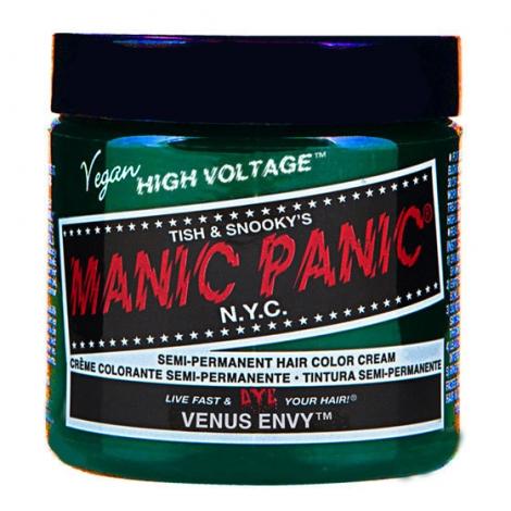 ZELENÁ (Manic Panic) - Venus Envy