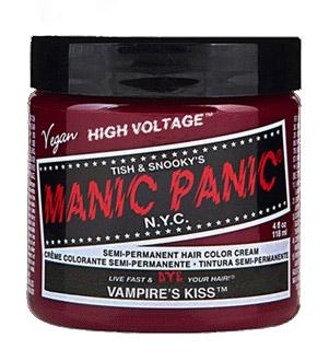 ČERVENÁ (Manic Panic) - Vampire's Kiss