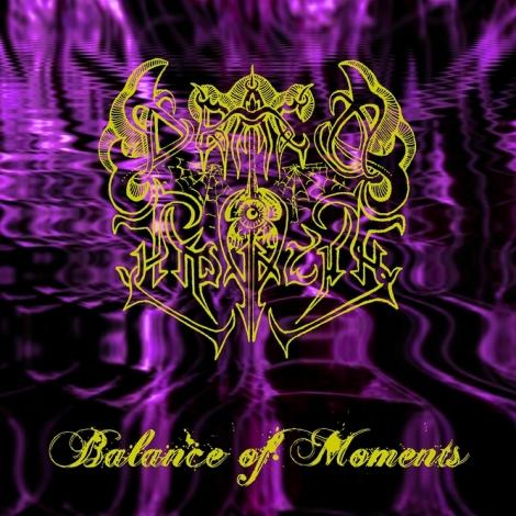 DRACO HYPNALIS - Balance of Moments