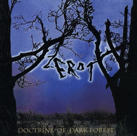 Azeroth - Doctrine Of Dark Forest (CDr)