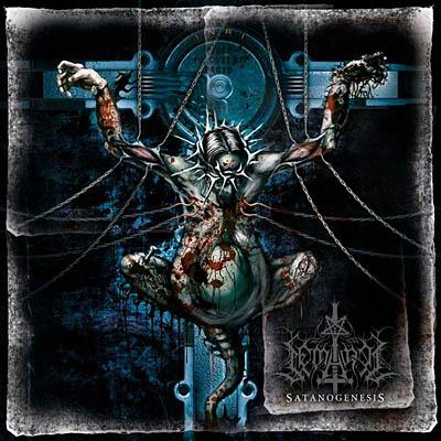 SEMARGL - Satanogenesis