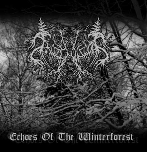 FROZENWOODS - Echoes Of The Winterforest