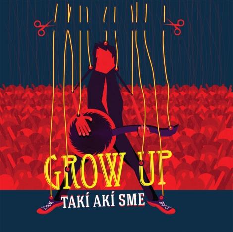 Grow Up - Grow Up