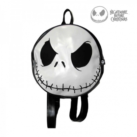 NIGHTMARE BEFORE CHRISTMAS 01 - Jack Skellington