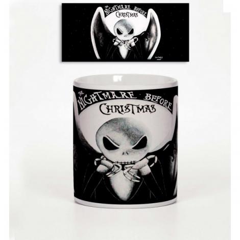NIGHTMARE BEFORE CHRISTMAS 01 - Jack Skellington