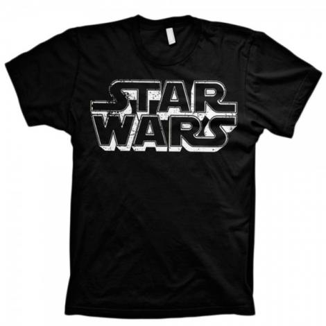 STAR WARS 06 - Logo