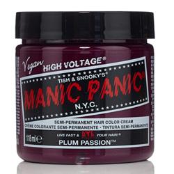 FIALOVÁ (Manic Panic) - Plum Passion