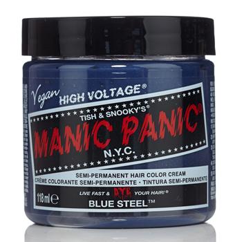MODRÁ (Manic Panic) - Blue Steel