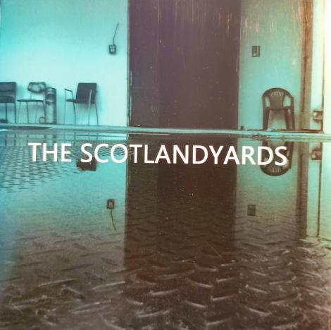 The Scotlandyards - The Scotlandyards (CDr)