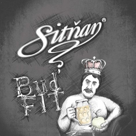 Sitňan - Buď FIT