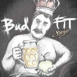 Sitňan - Buď FIT (CD)