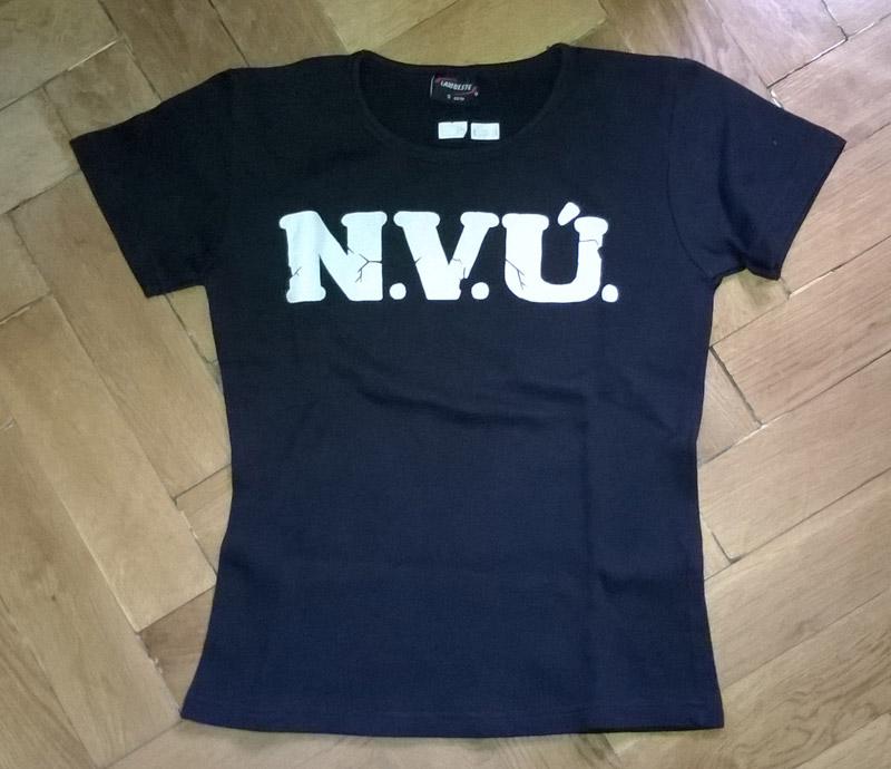 N.V.Ú. - N.V.Ú.