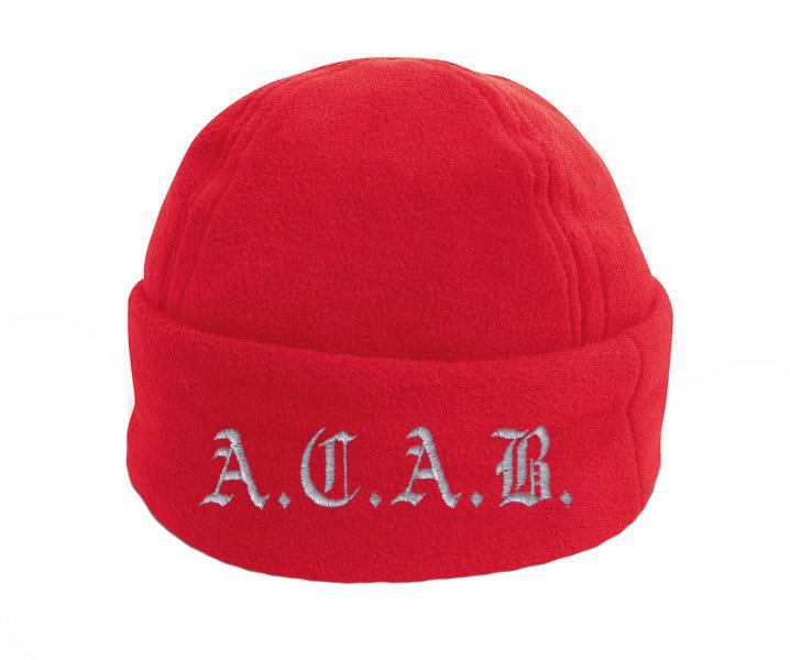 A.C.A.B. 02 - VÝPREDAJ